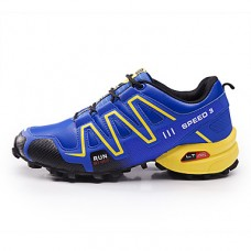 Men's Tulle Spring / Fall Comfort Sneakers Walking Shoes