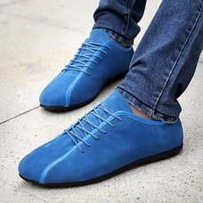 Men's Comfort Shoes Suede Spring