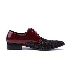 Men's Formal Shoes Leather Fall