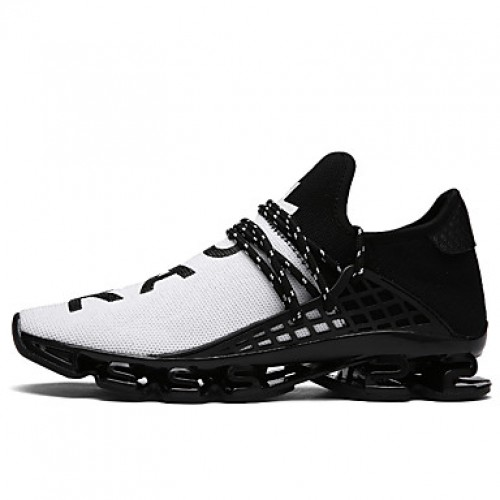 promo code d36f4 0bc8d Men s Tulle Spring   Summer Comfort Sneakers Walking Shoes