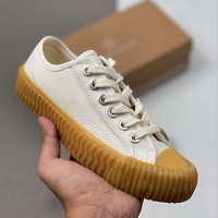 Unisex Comfort Shoes Canvas Fall & Winter Sneakers