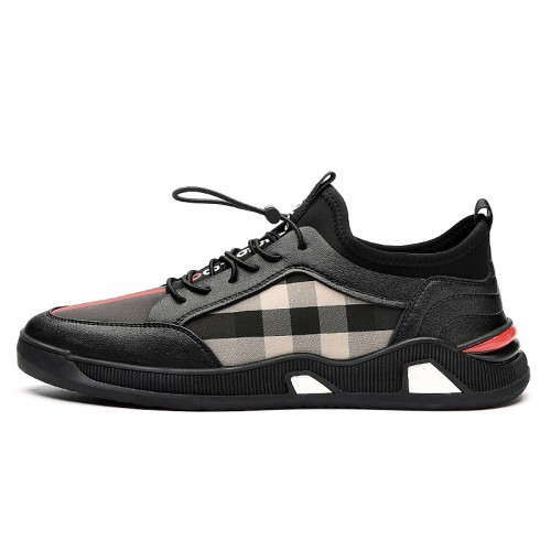 Men's Sneakers Casual / Preppy Daily Office & Career Walking Shoes